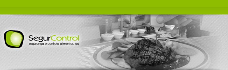 SegurControl – Segurança e Controlo Alimentar